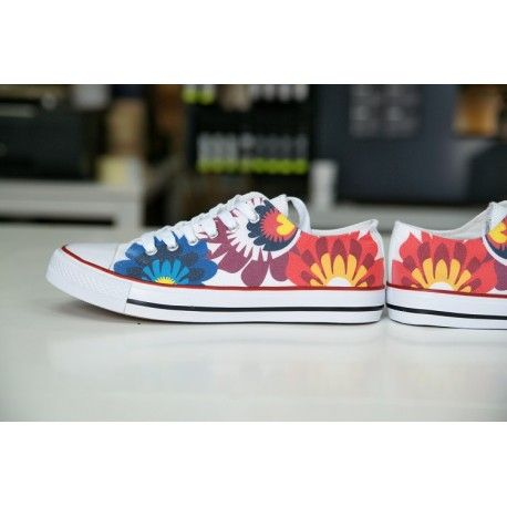 FOLK SNEAKERS.DESIGN YOUR OWN PRINT ON SNEAKERS AT WANNASHOE.COM OR CHOOSE FROM OUR COLLECTION.