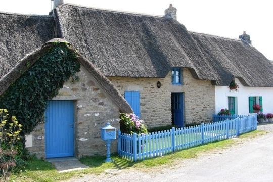 Guérande,  Loire-Atlantique. Bretagne