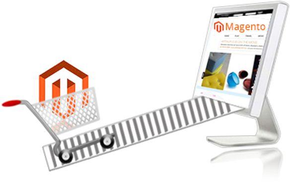 Magento Plug-In and E-Commerce Development