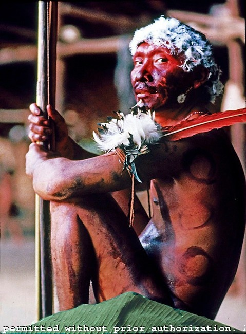 yanomamo tribe The yanomamo indians are the indigenous people of the amazon tropical  rainforest of northern brazil and southern venezuela temperatures.