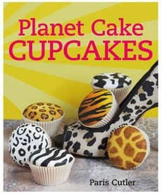 Planet Cake - Cupcakes by Paris Cutler