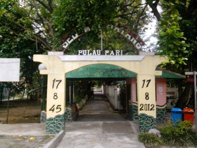 Tour Ke Pulau Pari Murah