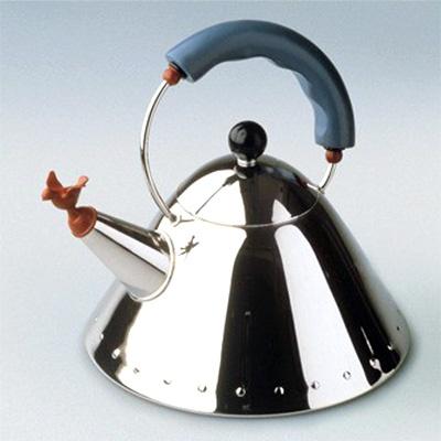 Alessi Michael Graves tea kettle.  Loved mine.