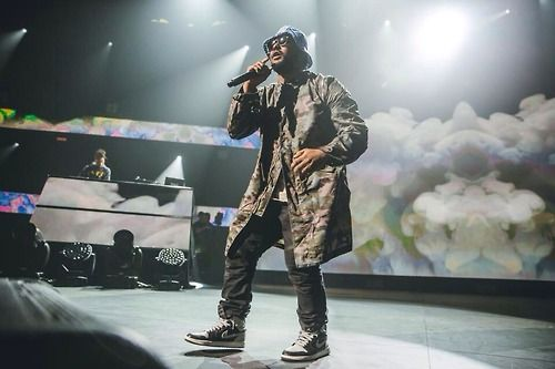Schoolboy Q Performs At The iTunes Festival At SXSW New Hip Hop Beats Uploaded EVERY SINGLE DAY http://www.kidDyno.com