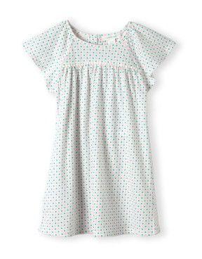 Geometric Spot Dress | Woolworths.co.za