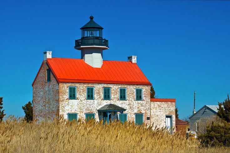 East Point #Lighthouse | by john.blake89    http://dennisharper.lnf.com/