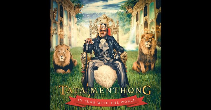 In Tune with the World by Tata Menthong on Apple Music