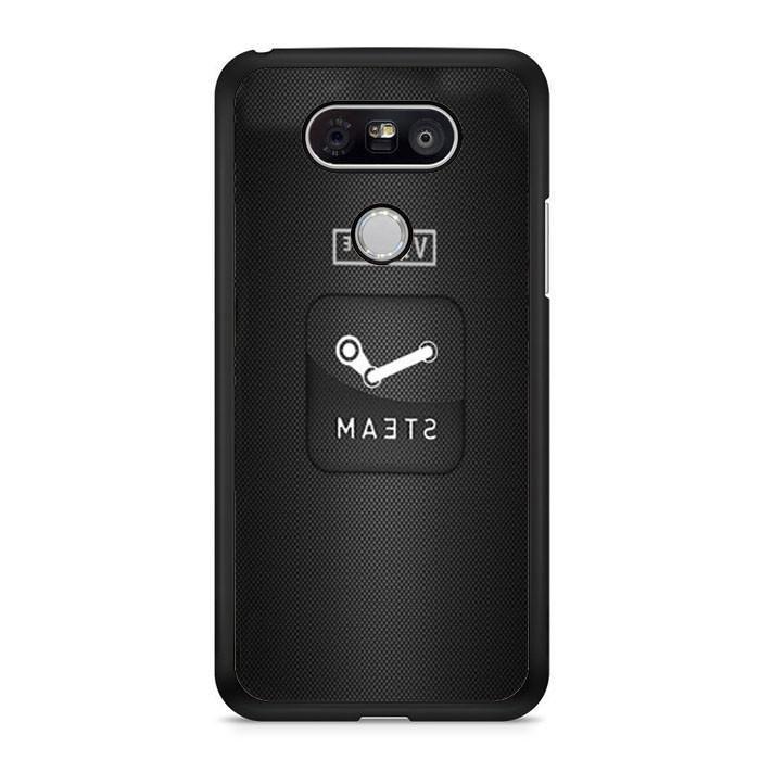 Steam Valve LG G6 Case Dewantary