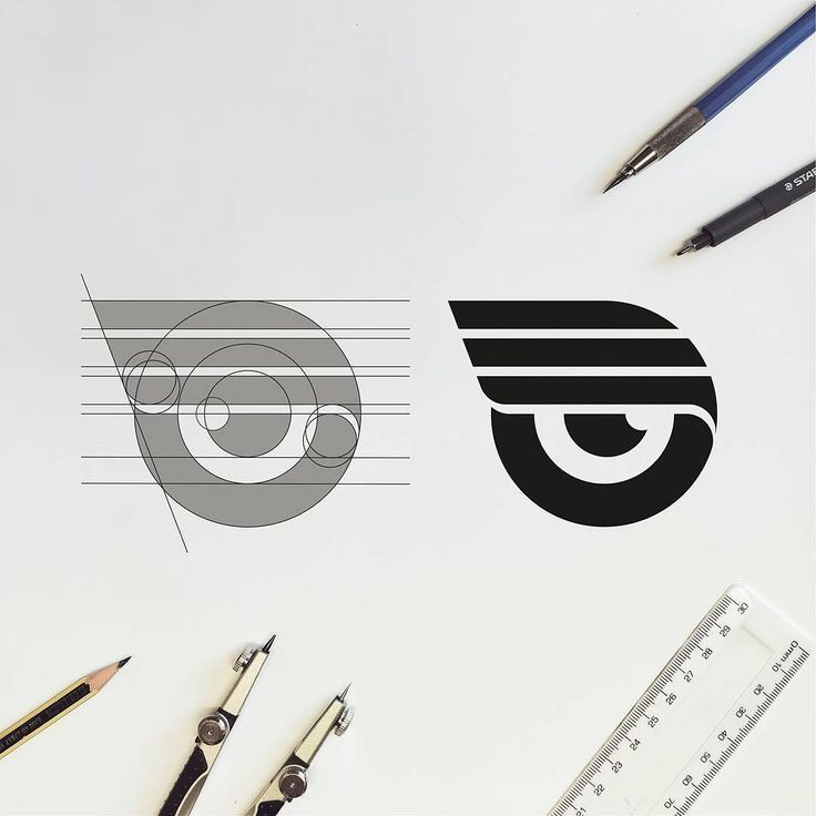 Get ready for the #logohunt challenge with @cfowlerdesign and @logoinspirations. It's almost here... sign up at http://ift.tt/2wa9Ms4 - Logo Grid by @cfowlerdesign