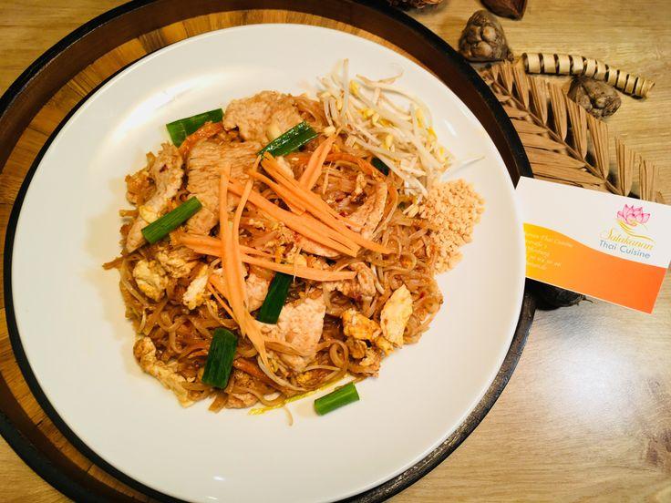 "The Story of ""PAD THAI."" By Salakanan THAI Cuisine Offenburg. Your THAI Restaurant in Offenburg. #SalakananThaiOffenburg #Salakanan #THAI #offenburg  #deutschland   #cuisine #restaurant #bangkok #thailand #padthai"