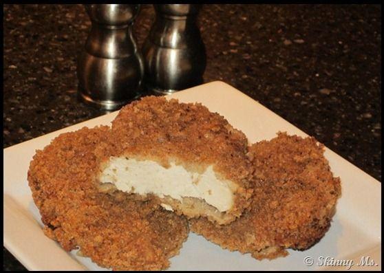 Crock-Pot Fried Chicken...