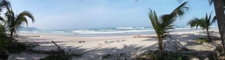 Playa El Carmen, Santa Teresa, Puntarenas, Costa Rica