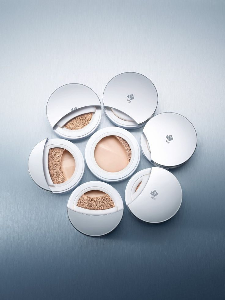 Miracle Cushion by Lancôme