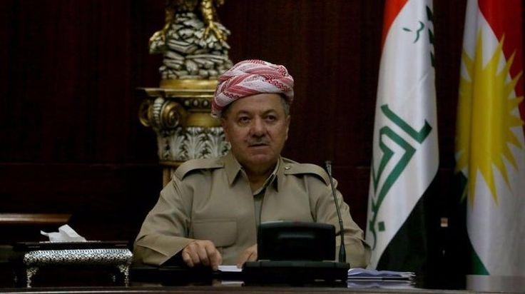 Irak Kürt Bölgesel Yönetimi'nin (IKBY) 25 Eylül'de yapılmasını planladığı bağımsızlık referandumuna henüz istenen iç ve dış destek sağlanabilmiş değil. Şimdiye kadar Kürdistan Demokrat Partisi (KDP) dışındaki diğer büyük partiler, referanduma destek vereceklerine dair resmi açıklamaları henüz yapmadılar. Özellikle Süleymaniye bölgesindeki partiler, referanduma yönelik mesafeli duruşlarını koruyor.   #barzani #Barzani'ye referandum ş