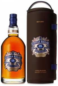 Chivas Regal, Whiskey: Average Scotch, Communication, Digital Communications, Whisky, 18 Years, Study, Social Networks