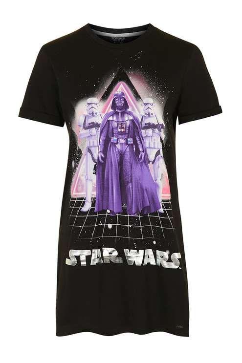 Star Wars Sleep Tee