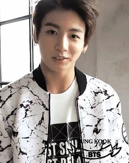 Pretty Handsome Jungkook (1/4)