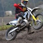 2014 Husqvarna First Test Video - Dirt Rider Magazine