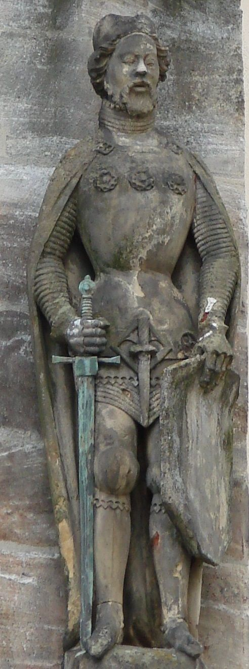 Karl IV von Luxemburg (1355)