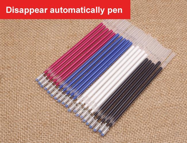Alta temperatura desapareció pluma Desaparece automáticamente desaparecen pluma para tela y coser desapareció de Planchar envío libre