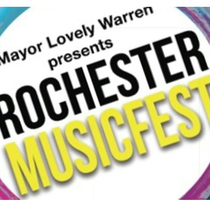 The full lineup of acts for the 2017 Rochester Music Fest has been announced.  http://13wham.com/news/local/full-line-up-for-2017-rochester-musicfest-out  We will be face painting in The Kid Zone on Saturday July 15th!