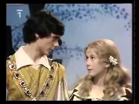 Předeme, předeme zlatou nitku 1981 České filmy
