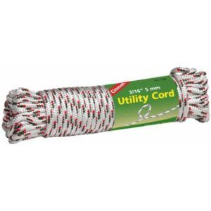 Coghlan's Utility Cord 3mm/5mm/7mm