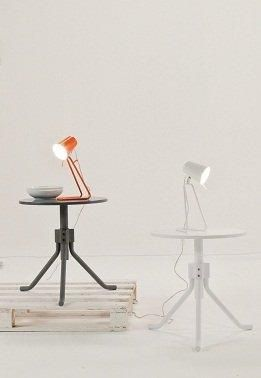 #designlamp - Leitmotiv Z Table Lamp