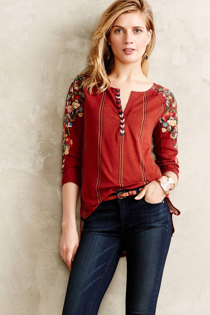 Edelweiss Tee - anthropologie.com