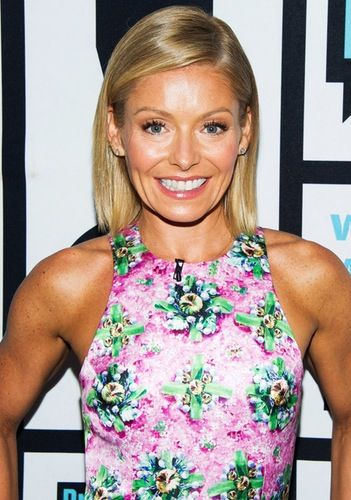 Baby No. 4?!: Kelly Ripa Recaps Recent Montreal Trip, Admits She's Gotten Pregnant There in the Past