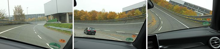 Schlimmer als Achterbahn: Mit 90 Sachen durch die Steilkurve  http://blog.bremen-tourismus.de/the-rock/