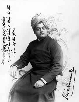 -Swami Vivekananda