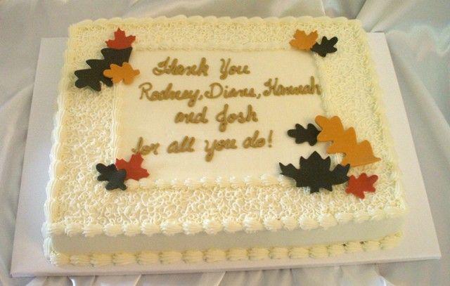 Cake Design For Pastor : pastor appreciation cake ideas - Google Search Pastor ...