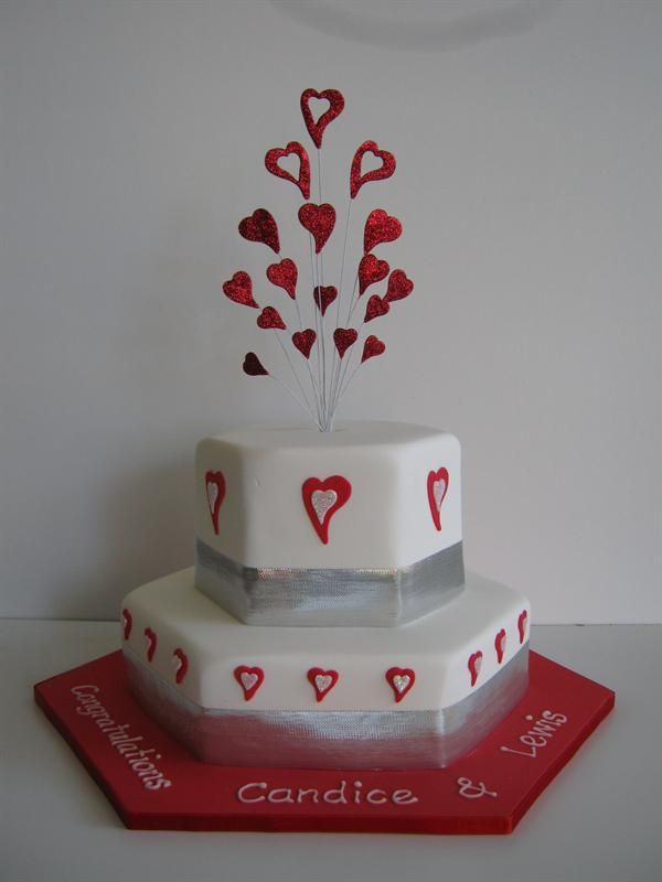 Cake Images For Jiju : 120 best images about Wedding Decorations on Pinterest ...