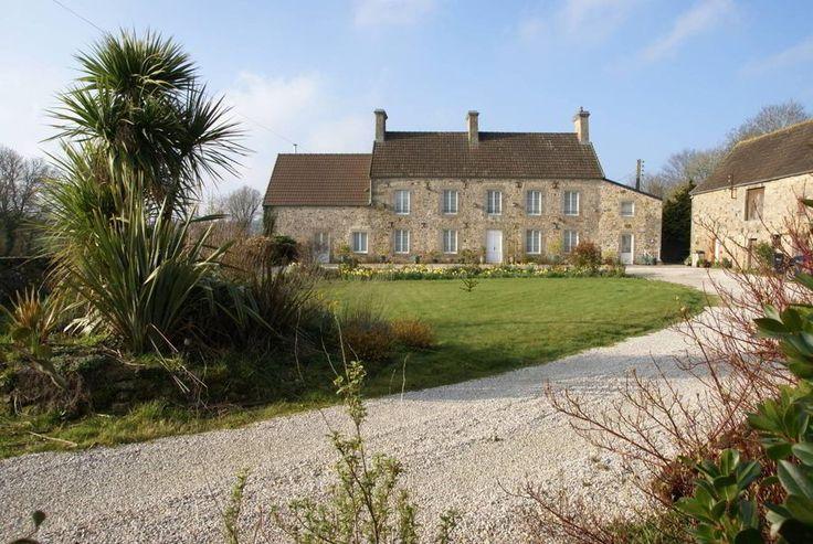 La Laiterie, chambres d'hôtes dans le Cotentin