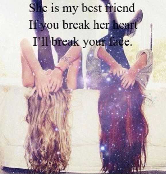 Best Friend Call Quotes: Yep...we Call Them Best Friends For A Reason. It's The
