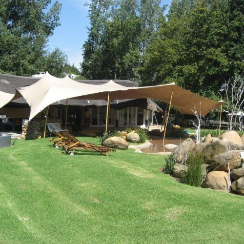 Residential - John Hewinson Canvas Whangarei |Permanent Backyard Tents