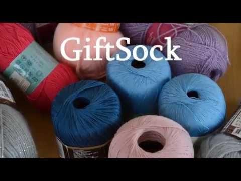 GiftSock - товары, сделанные с любовью