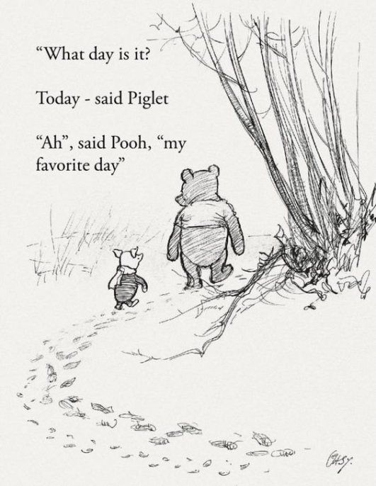 86 Winnie The Pooh Quotes To Fill Your Heart With Joy 52