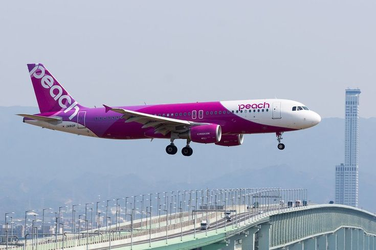 Peach Airline to Accept Bitcoin After Japan Recognizes Cryptocurrency    Peach Aviation will be the first Japanese airline to accept bitcoins as payment for plane tickets according to a statement made by the budget carriers CEO Shinichi Inoue on May 22. P