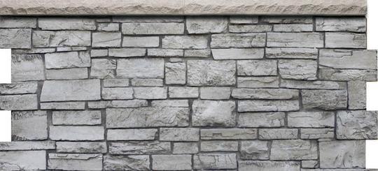 Ledgestone Wainscot Dp2730 In 2020 Faux Stone Sheets Ledgestone Brick Wall Paneling
