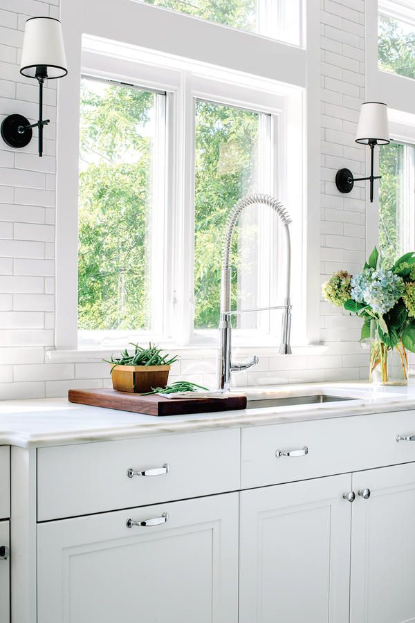 10 best images about kitchens on pinterest islands open for Southern living kitchen designs