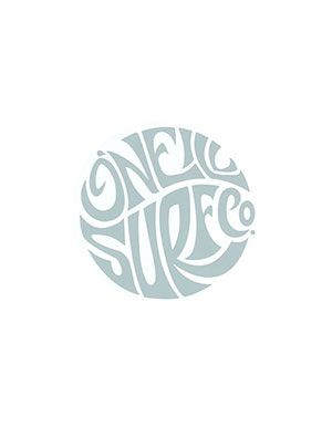 O'NEILL Surf Club Sticker Blue