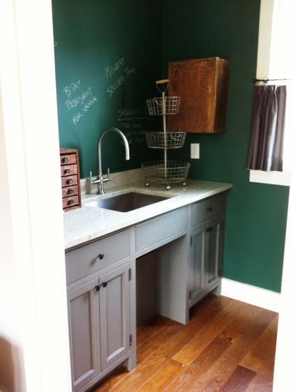Southern Living Idea House Through Our Eyes Mudroom Laundry Keeping Room