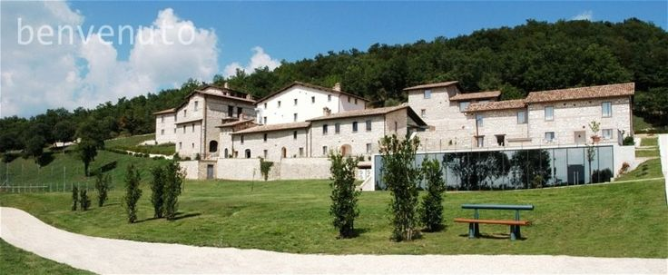RELAIS VILLA D`ASSIO - Relaxing area in my Interesting Italy(RIETI)