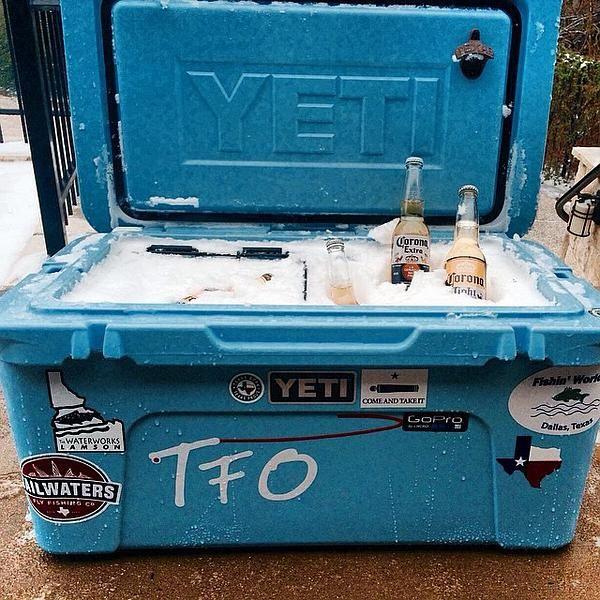 Yeti Tundra 65 Cooler Yeti Coolers Camping Pinterest