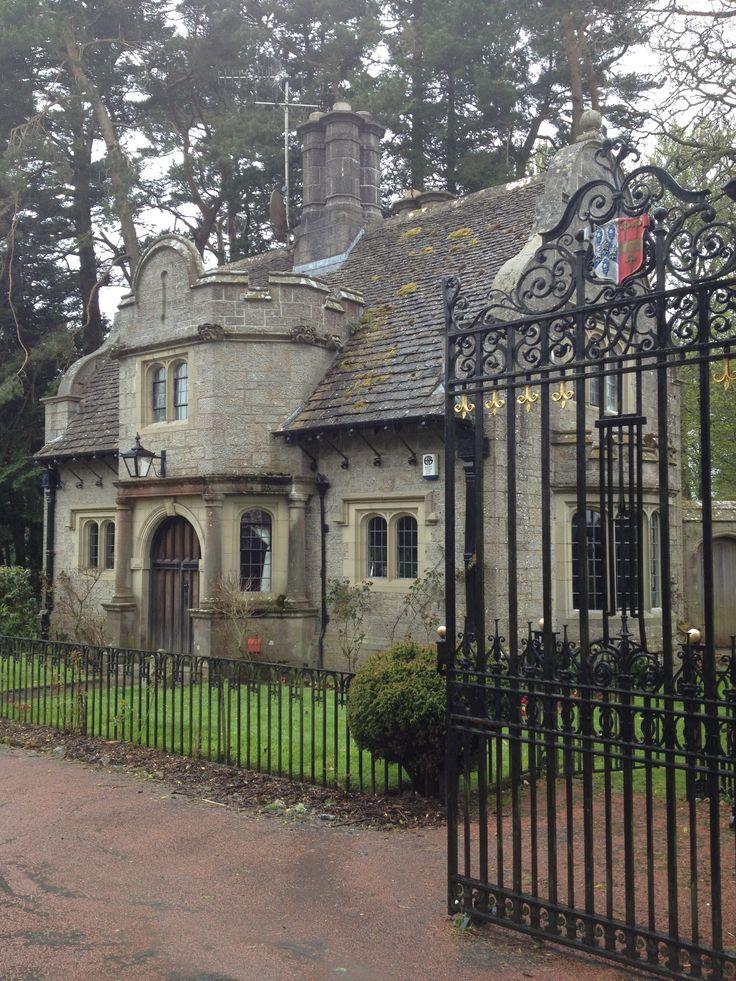 Dartmoor, Devon, UK