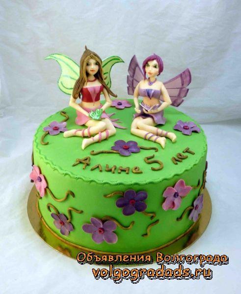 Заказ тортов волгоград сладкоежка