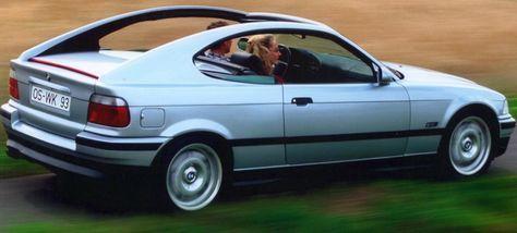 BMW K2 Concept (Karmann) (1998)