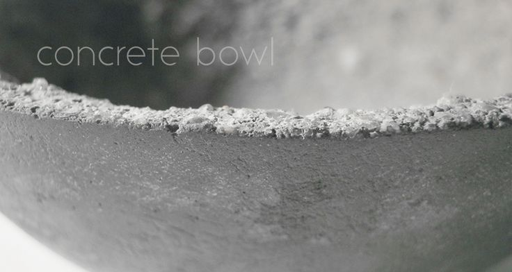 "Check out my @Behance project: ""concrete bowl"" https://www.behance.net/gallery/45091169/concrete-bowl"